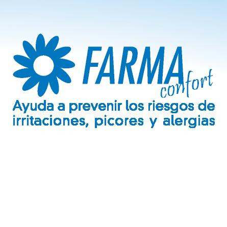 Resultado de imagen de Farmaconfort logo